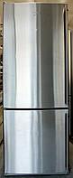 Двухкамерный холодильник Miele KF 7654 SNE (200*75см) б/у