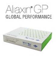 Aliaxin GP для моделювання обличчя