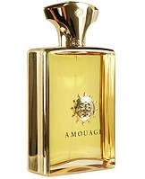 Amouage Gold Man edp 100 ml тестер мужской