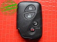 Ключ Lexus ES350 2008-2012