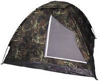 Палатка трёхместная MFH Monodom Flectarn 32103V