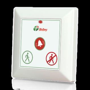 Кнопка вызова пациента в кабинет Med-53