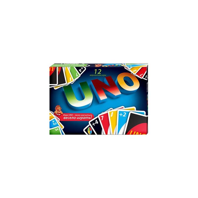 Уно (Uno) (Danko toys)