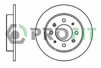 PR 5010-1541Тормозной диск PROFIT
