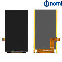 Дисплей (экран) для Nomi i4510 Beat M, 25 pin, оригинал