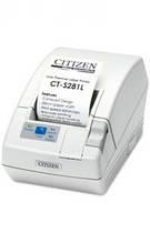 Настільний чековий принтер CT-S281L
