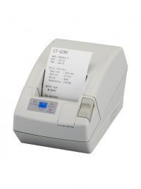 Настольный чековый принтер CT-S281