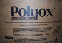 Водорастворимый полимерный порошок POLYOX WSR 301