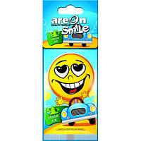 Ароматизатор Areon Smile Dry Fresh Air / Свежий воздух