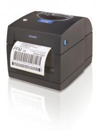Принтер печати этикеток Citizen CL-S300