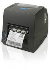 Принтер печати этикеток Citizen CL-S621