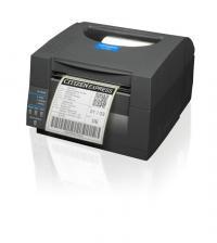 Принтер печати этикеток Citizen CL-S521