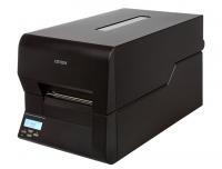Промышленный принтер печати этикеток Citizen CL-E720
