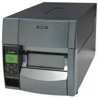 Промышленный принтер печати этикеток Citizen CL-S700DT