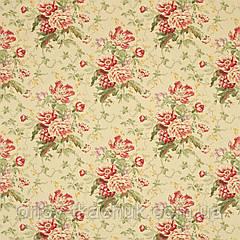Ткань для штор Alsace Autumn Prints Sanderson