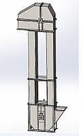 Производство норий различной высоты и производительности, фото 1