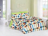 Комплект постельного белья ANATOLIA бязь голд 10624-01 евро комплект