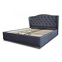 Кровать двуспальная Ретро