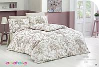 Комплект постельного белья ANATOLIA бязь голд 1701 евро комплект