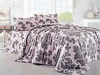Комплект постельного белья ANATOLIA бязь голд 2468-02 евро комплект