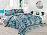Комплект постельного белья ANATOLIA бязь голд 43530-01 евро комплект
