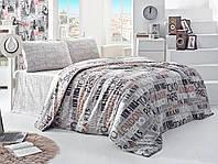 Комплект постельного белья ANATOLIA бязь голд 7642 полуторный комплект