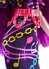 Кукла Ари Хантингтон Наэлектризованные Монстер Хай (Monster High Electrified Hair-Raising Ghouls Ari Haunting), фото 6