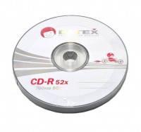 Диск  СD-R DATEX 700Mb 52x bulk 10шт/уп