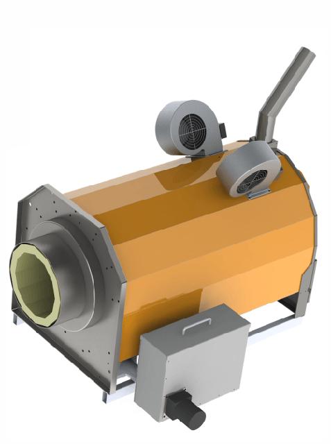 Eco-Palnik UNI-MAX PERFECT (25-1500 кВт)