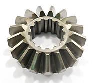 Шестерня привода синхронного вала ВОМ Т-40 (z=17, 14 шлицов) Т25-4205046-Д