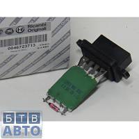 Резистор пічки Fiat Doblo без конд. (4 контакта) 46723713, фото 1