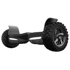 Гироборд Prologix Hummer, колеса 8 дюймов, мощность 700W, до 120 кг, скорость 15 км/ч, колонка, пульт
