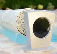 Роллет для бассейнов MOON 5х10м