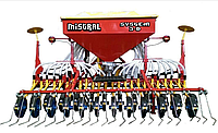 Сеялка пневматическая  Mistral 3-D (24 ряда, дисковая)