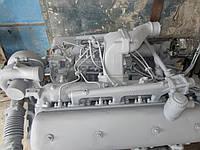 Двигатель ЯМЗ 236БЕ, Б/У номинал,