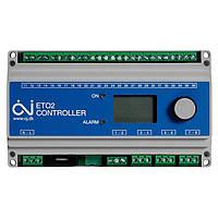 Терморегулятор ETO2-4550 ( Дания )