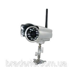 IP камера LUX - J601-WS -IR