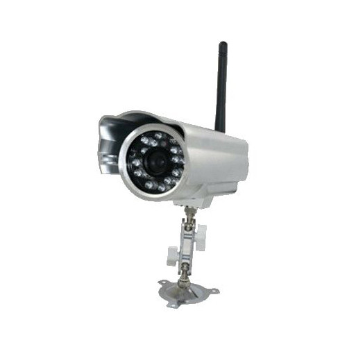 IP камера LUX- J601-WS -IR