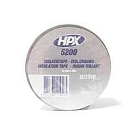 Универсальная изоляционная лента ПВХ — серая 19 мм x 10 м