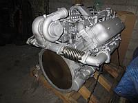 Двигатель ЯМЗ 236М2 (180л.с) Р1 после кап.ремонта