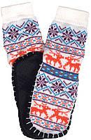 Носки тапочки детские LOOKeN, р-р 26-27