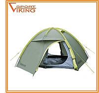 Палатка трехместная Rockland Hiker 3