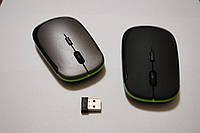 Беспроводная  wi-fi мышь для нетбука, ноутбука, ПК
