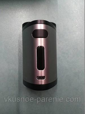 Батарейный мод Eleaf iStick Pico Dual 200W TC стальной