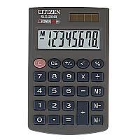 Калькулятор Citizen SLD-200III (SLD-200III x 125246)