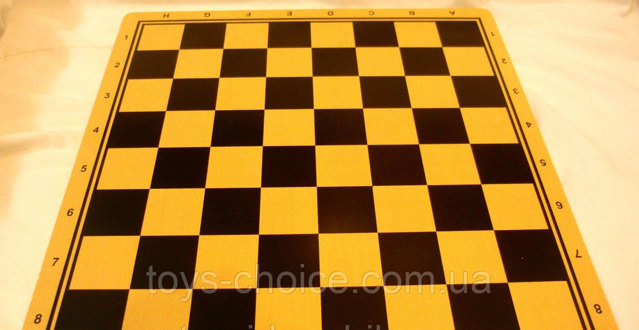 Доска Для Игры В Шахматы, Шашки 30 См
