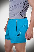 Мужские брендовые шорты короткие спортивные