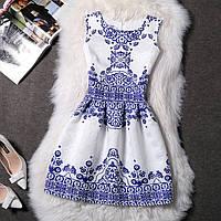 Женское платье СС7094