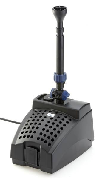 Занурювальний фільтр для ставка OASE Filtral UVC 2500