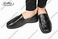 Женские туфли черные (Код: 908)